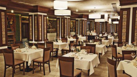 Ресторани